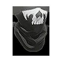 Fanged Skull Bandana