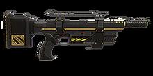 MKV-B Suppressed