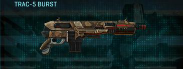 Indar plateau carbine trac-5 burst