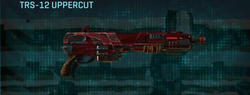 Tr zebra shotgun trs-12 uppercut