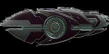 Comet VM2