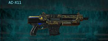 Indar highlands v1 carbine ac-x11