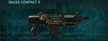 Indar highlands v1 carbine gauss compact s