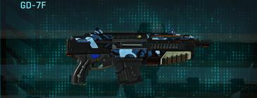 Nc alpha squad carbine gd-7f