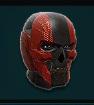 TR Light Helm MilitantSkull