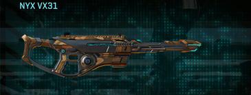 Indar plateau scout rifle nyx vx31