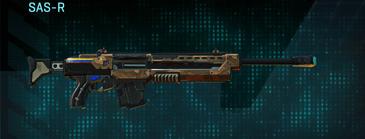 Indar plateau sniper rifle sas-r
