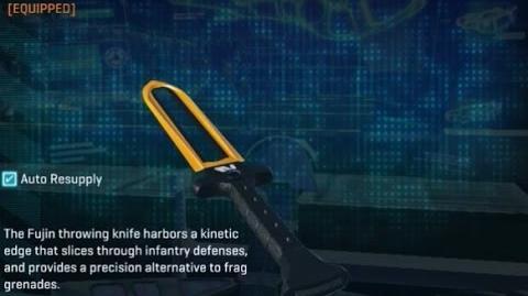 Planetside 2 - NSX Fujin Overview