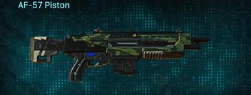 Amerish forest shotgun af-57 piston