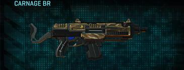 Indar dunes assault rifle carnage br