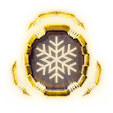 Icon directives badges gold holiday 128