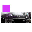 Icon weaponAttachment vs redDotSight01 triangleFramed002