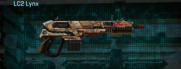 Indar canyons v1 carbine lc2 lynx