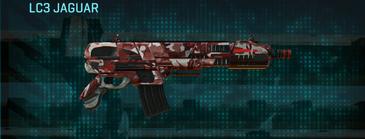 Tr urban forest carbine lc3 jaguar