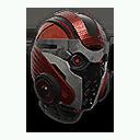 Judicator Helmet