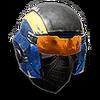 NC MAX Helm Standard