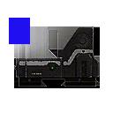 Icon weaponAttachment nc redDotSight01 diamond