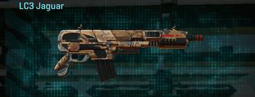 Indar canyons v1 carbine lc3 jaguar