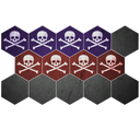 Kill Marks Decal NC