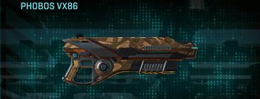 Indar plateau shotgun phobos vx86