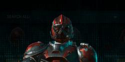 Tr illuminated apex helmet heavy assault