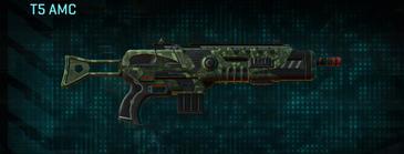 Amerish grassland carbine t5 amc