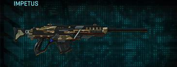 Indar dunes sniper rifle impetus