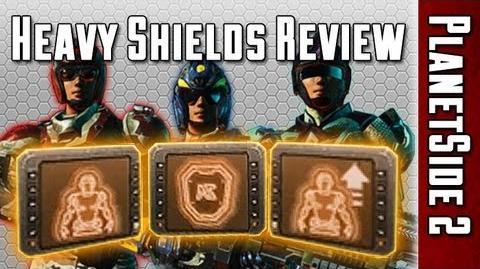 Resist Shield