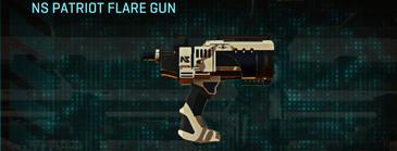 Indar scrub pistol ns patriot flare gun