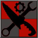 Combat Engineer Decal TR