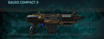 Indar rock carbine gauss compact s