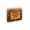 Reserve Hardlight Barrier Cert Icon