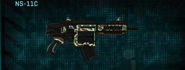 Scrub forest carbine ns-11c