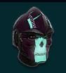 VS Heavy Helm ParagonSkull