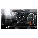 Tr weapon scope dmo x3.4
