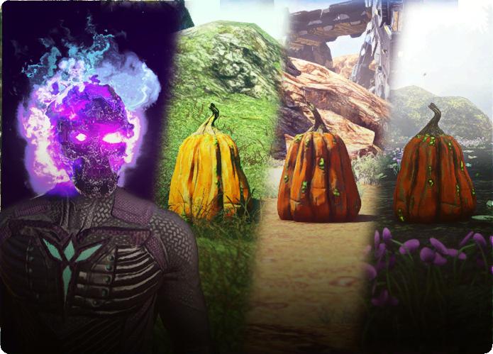 Halloween Event Planetside 2 2020 Nanite of the Living Dead   PlanetSide 2 Wiki   Fandom