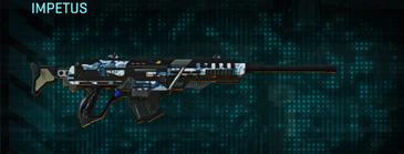 Nc urban forest sniper rifle impetus