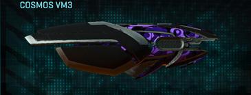 Vs alpha squad max cosmos vm3