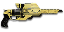 NS-44LG Blackhand