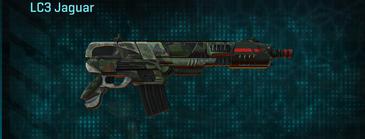 Amerish scrub carbine lc3 jaguar
