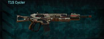 Desert scrub v2 assault rifle t1s cycler