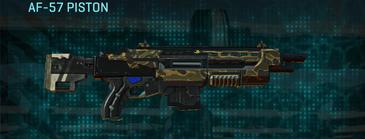 Indar highlands v1 shotgun af-57 piston