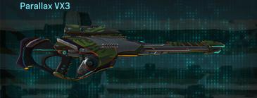 Amerish leaf sniper rifle parallax vx3