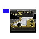 Icon WeaponAttachment common ReflexSight 001 arrow