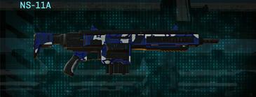 Nc patriot assault rifle ns-11a