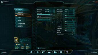 PS2-Graphics UI