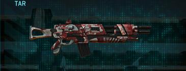 Tr urban forest assault rifle tar