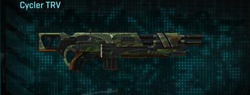 Amerish leaf assault rifle cycler trv