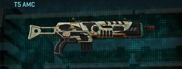 California scrub carbine t5 amc