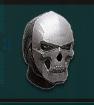 VS Light Helm Skull
